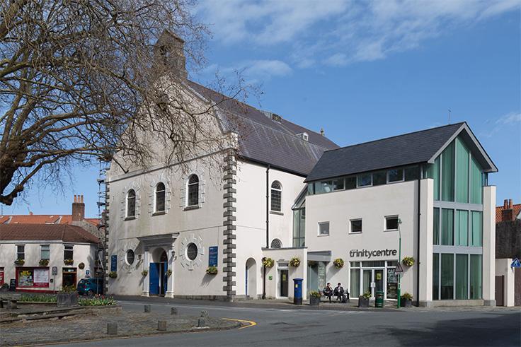 Holy Trinity Church Gallery Row