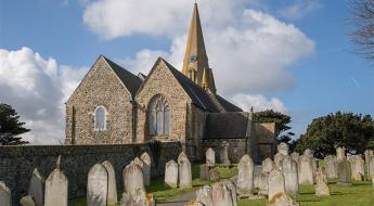 Vale Church Panel